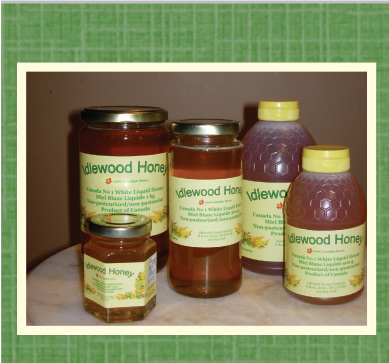 Idlewood Honey